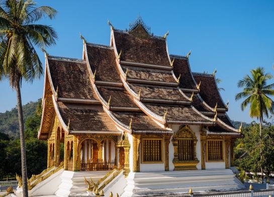 Wat Mai Luang